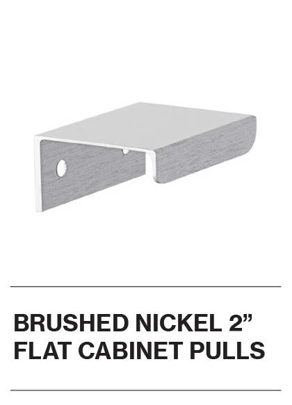 Brushed Nickel 2