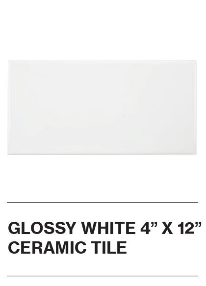Glossy White 4
