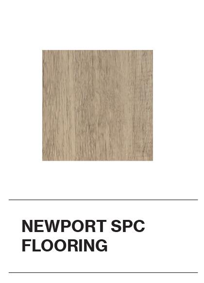 Newport SPC Flooring
